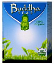 Discover www.BuddhaTeas.com